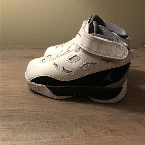 40a91491d55c Jordan Other - ⬇️Price Drop Jordans EUC baby boy s sz 4 soo cute!